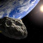 5 марта 2016 года возможна встреча Земли с астероидом 2013 TX68