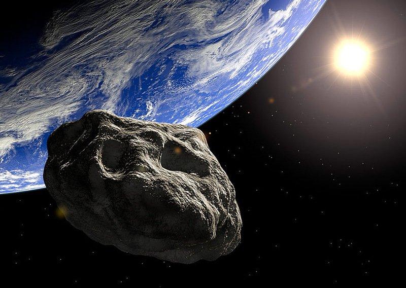 Астероид 013 TX68