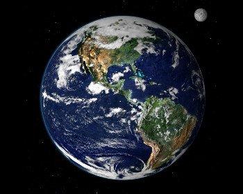 Земля одно на 700 квинтиллионов планет