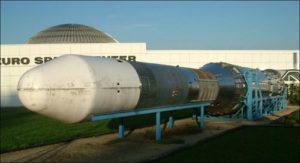 Ракета-носитель Европа-1