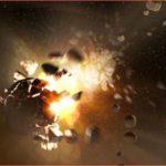 Ученые из Томска разработали безопасное уничтожение астероидов убийц.