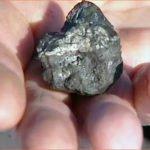 Ученые нашли в составе Челябинского метеорита следы алмазов.