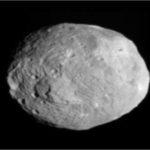 Открыта карликовая планета 2015KH162