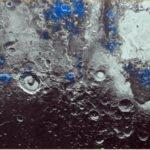 На Плутоне обнаружили новые запасы водяного льда.