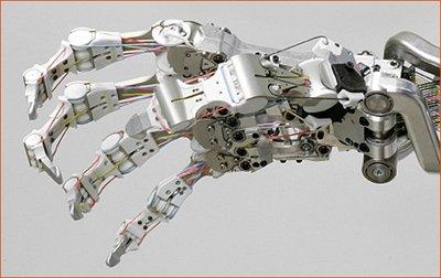 Робот аватар в помощь на НОКС