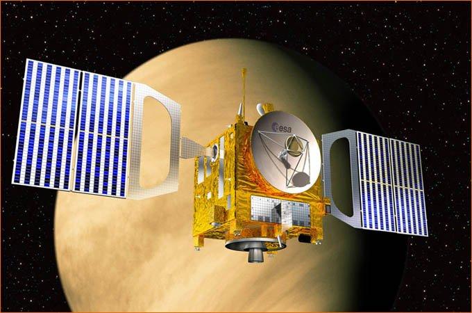 «Венера-экспресс»(англ. Venus Express, VEX)