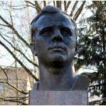 В крупном музее США установят памятник Гагарину.