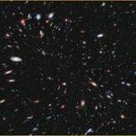 Учёные возможно нашли самый большой объект во Вселенной.