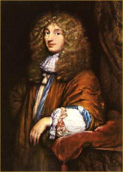 Христиан Гюйгенс астроном