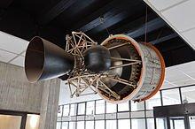 Третья ступень ракеты — Astris — в университете Штутгарта