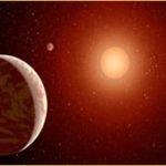 Астрономы нашли планету с самой эксцентричной орбитой.