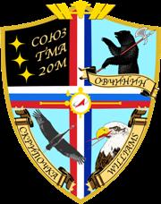 Soyuz-TMA-20M-1