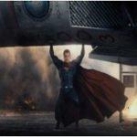 Как супермен спас Союз в фильме «Бэтмен против Супермена».