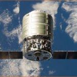 Космический грузовик Cygnus будет отправлен к МКС уже 23 марта.