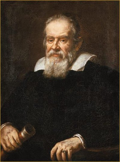 Галилео Галилей астроном