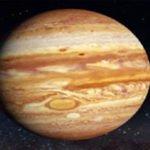 Полет к Юпитеру видео.
