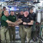 Экипаж «Союз ТМА-18М» готов к посадке на Землю.