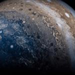 Фото Юпитера