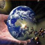 Российские ученые заявили, что жизнь на земле произошла из космоса.