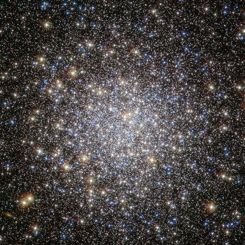 Каталог Мессье М5
