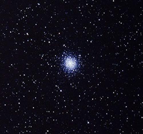 Шаровое скопление — Мессье 2