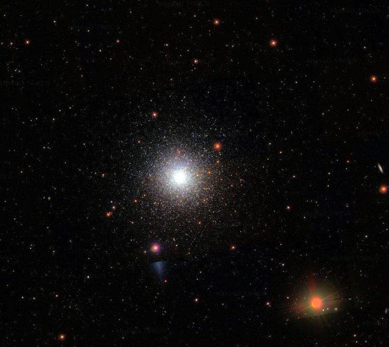 Каталог Мессье М3