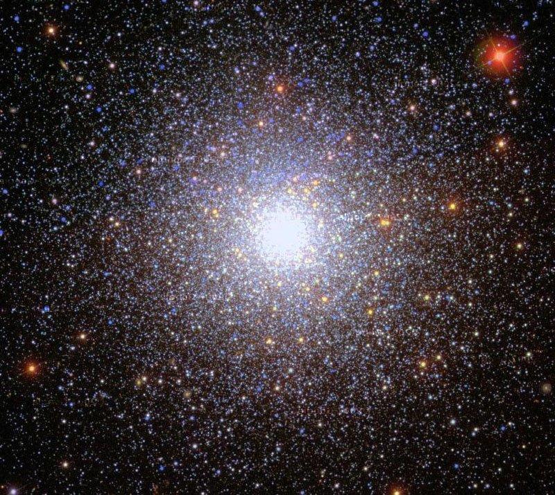 Мессье М3
