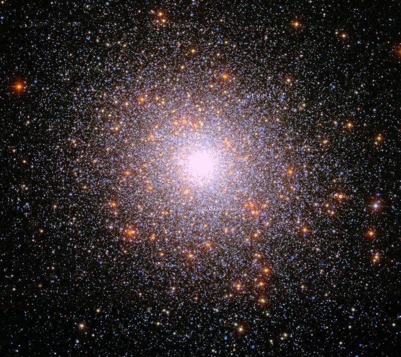 Мессье М5.