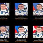 Экипаж МКС сегодня