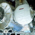 Надувной модуль BEAM пристыковали к борту МКС