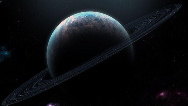 Планета Х, история мифологии