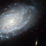 Обнаружен еще один маленький спутник Млечного пути