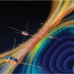 пересоединение магнитных линий Земли