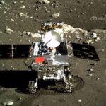 Китай отправит десант астронавтов на Луну в 2036 году