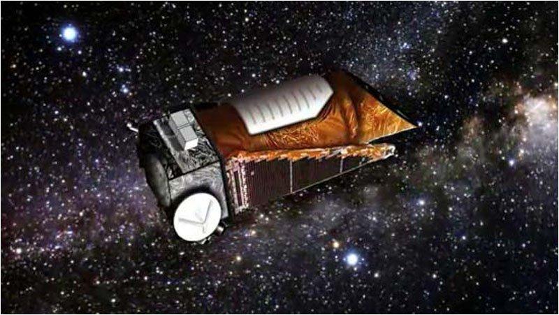 История открытия экзопланет.