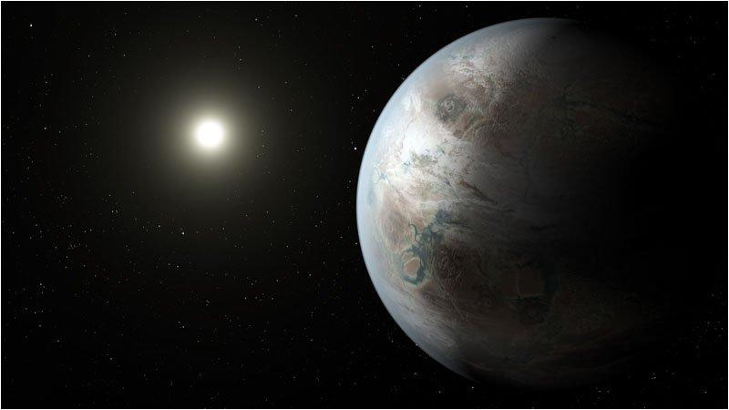 Планеты из фильма Звездные войны Корусант