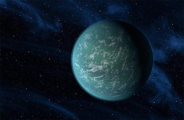Планеты из фильма Звездные войны Камини