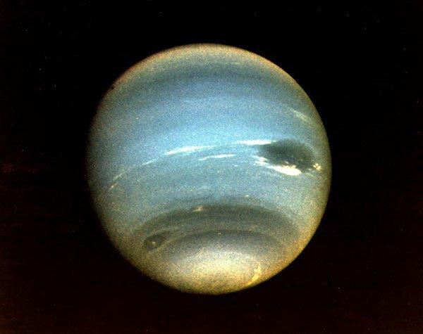 Настоящий Нептун