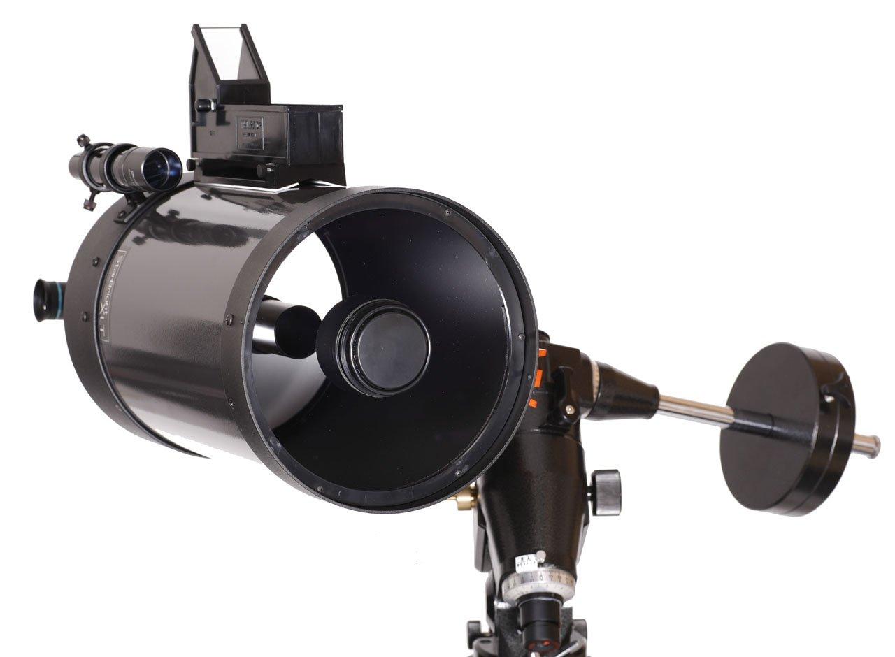 Телескоп Шмидта — Кассегрена