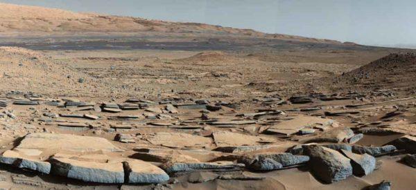 освоение-Марса