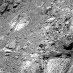 Обычное фото земли Марса